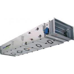 Компактные приточно-вытяжные установки AeroMaster FP