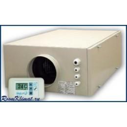Breezart 1000 MC 3,6 - 380/3