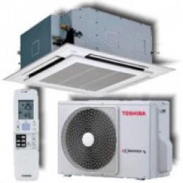 Кассетный кондиционер Toshiba RAV-SM564UT-E / RAV-SM563AT-E