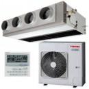 Toshiba RAV-SM1104BT-E / RAV-SM1103AT-E