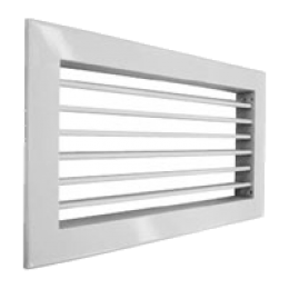 вентиляционные решетки