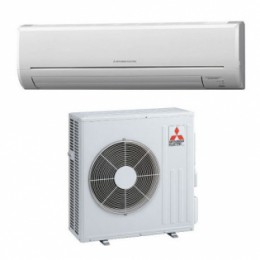 Сплит-система Mitsubishi Electric MSZ-GF60VE