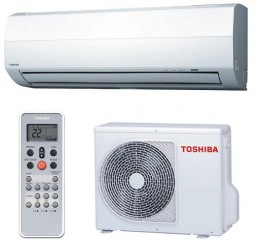 Сплит-система Toshiba RAS-13N3KV-E
