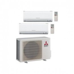 Мульти сплит-система Mitsubishi Electric MXZ-2D40V