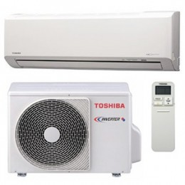 Сплит-система Toshiba RAS-10N3KVR-E / RAS-10N3AVR-E